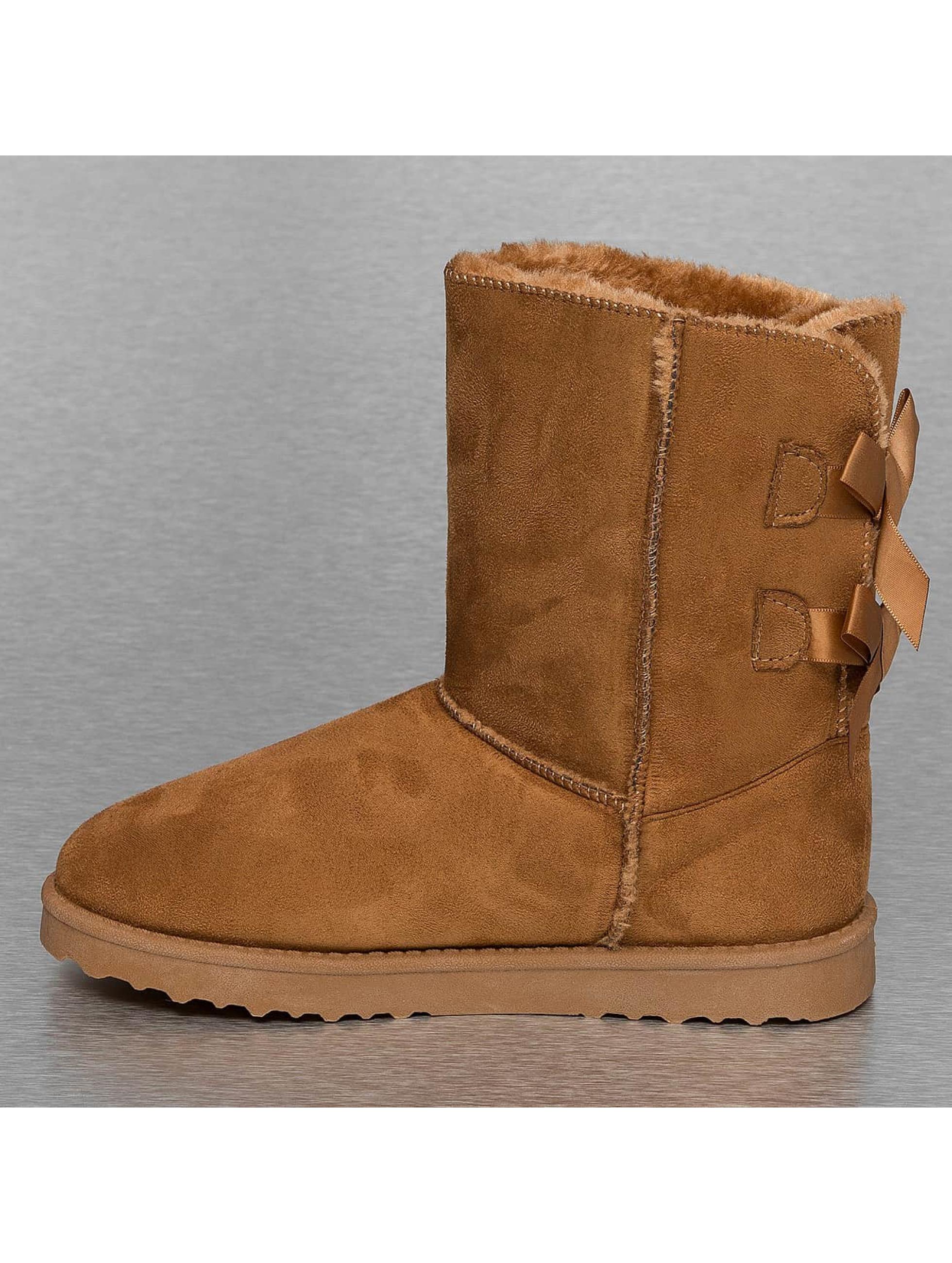 Jumex-Donne-Scarpe-Boots-Basic-High