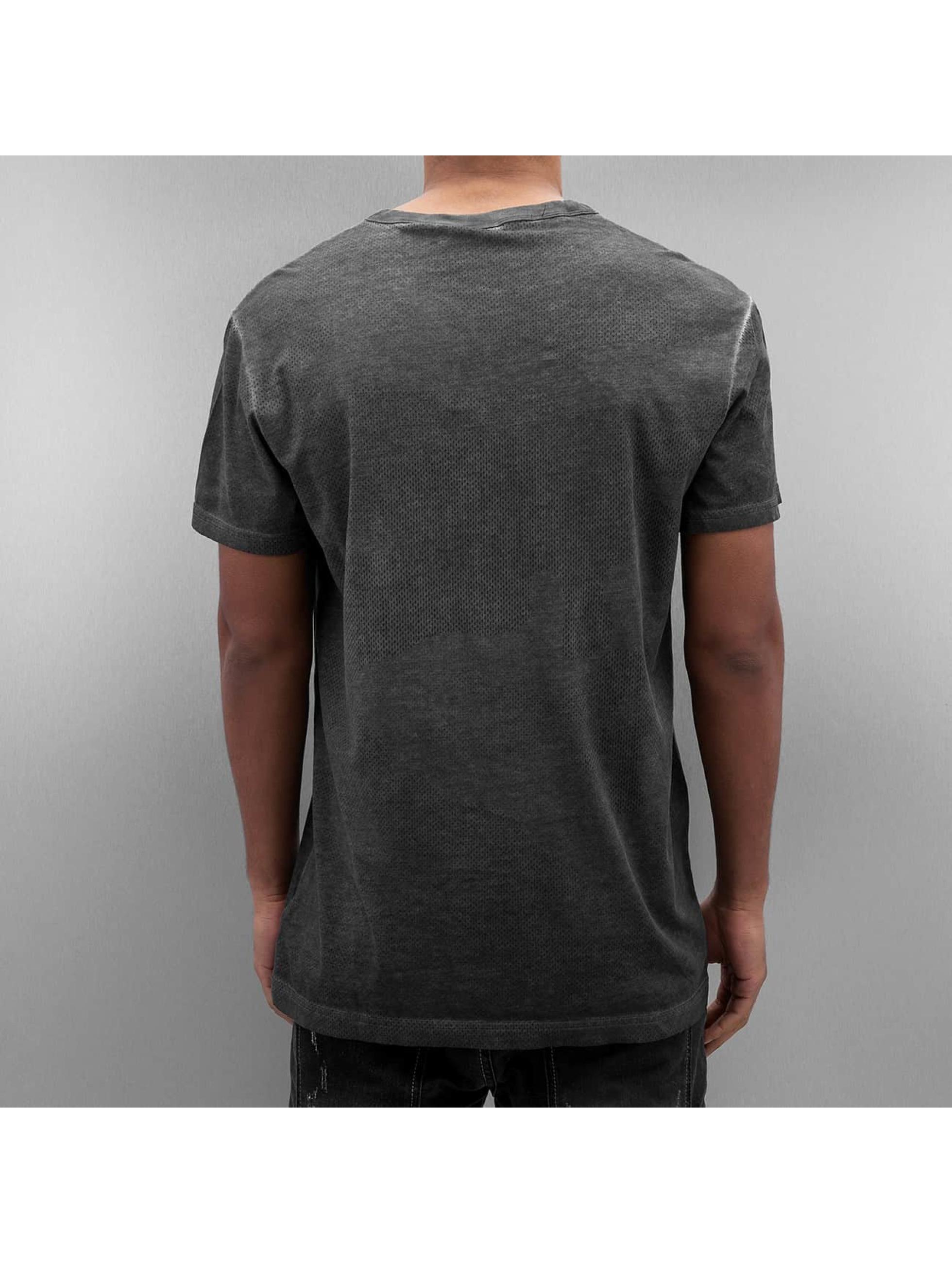 G-Star-Uomini-Maglieria-T-shirt-Meon-Youn-Jersey-nero-310858-S