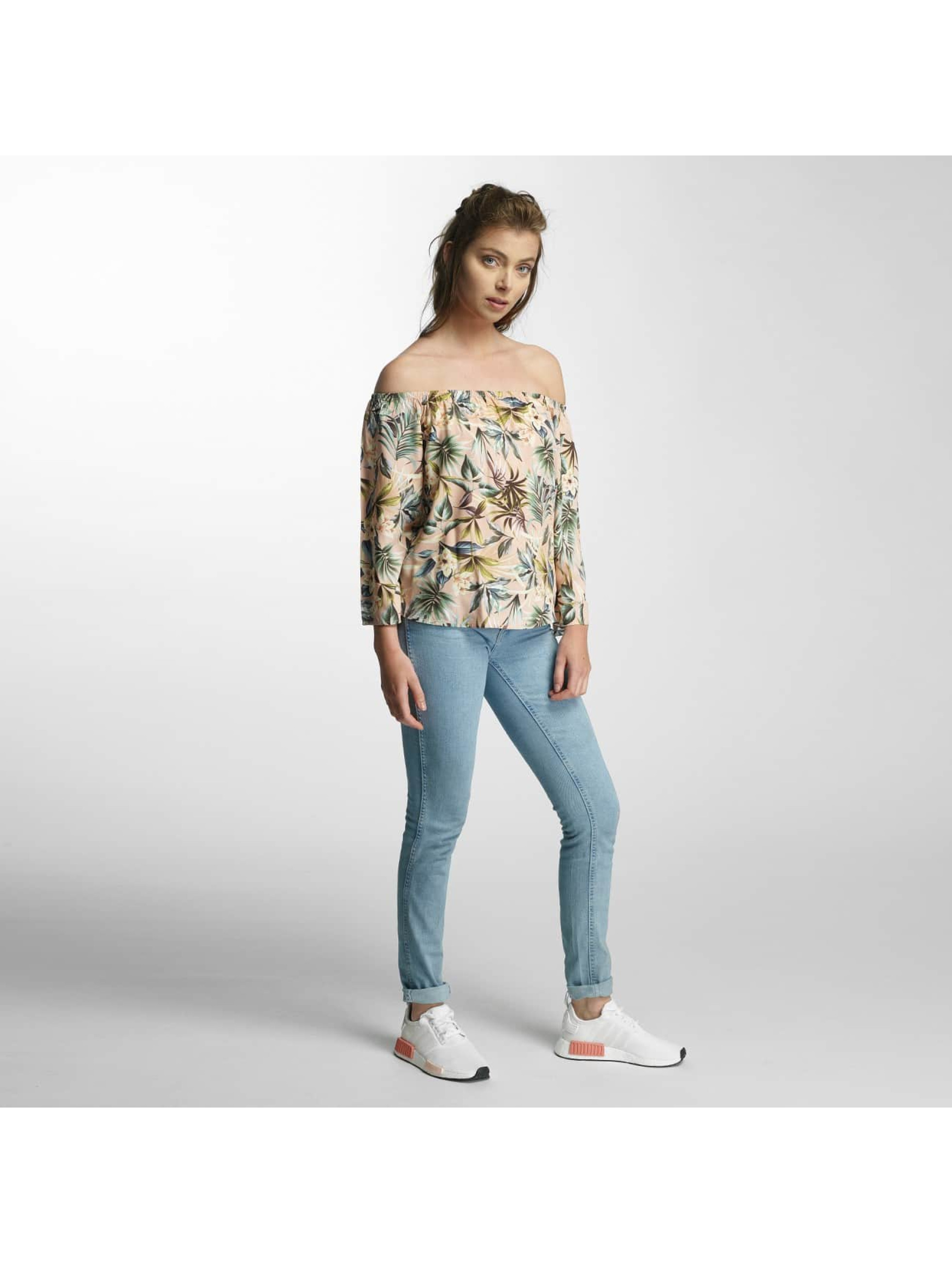 Only-Donne-Maglieria-Camicia-Blusa-onlNova-Off-Shoulder