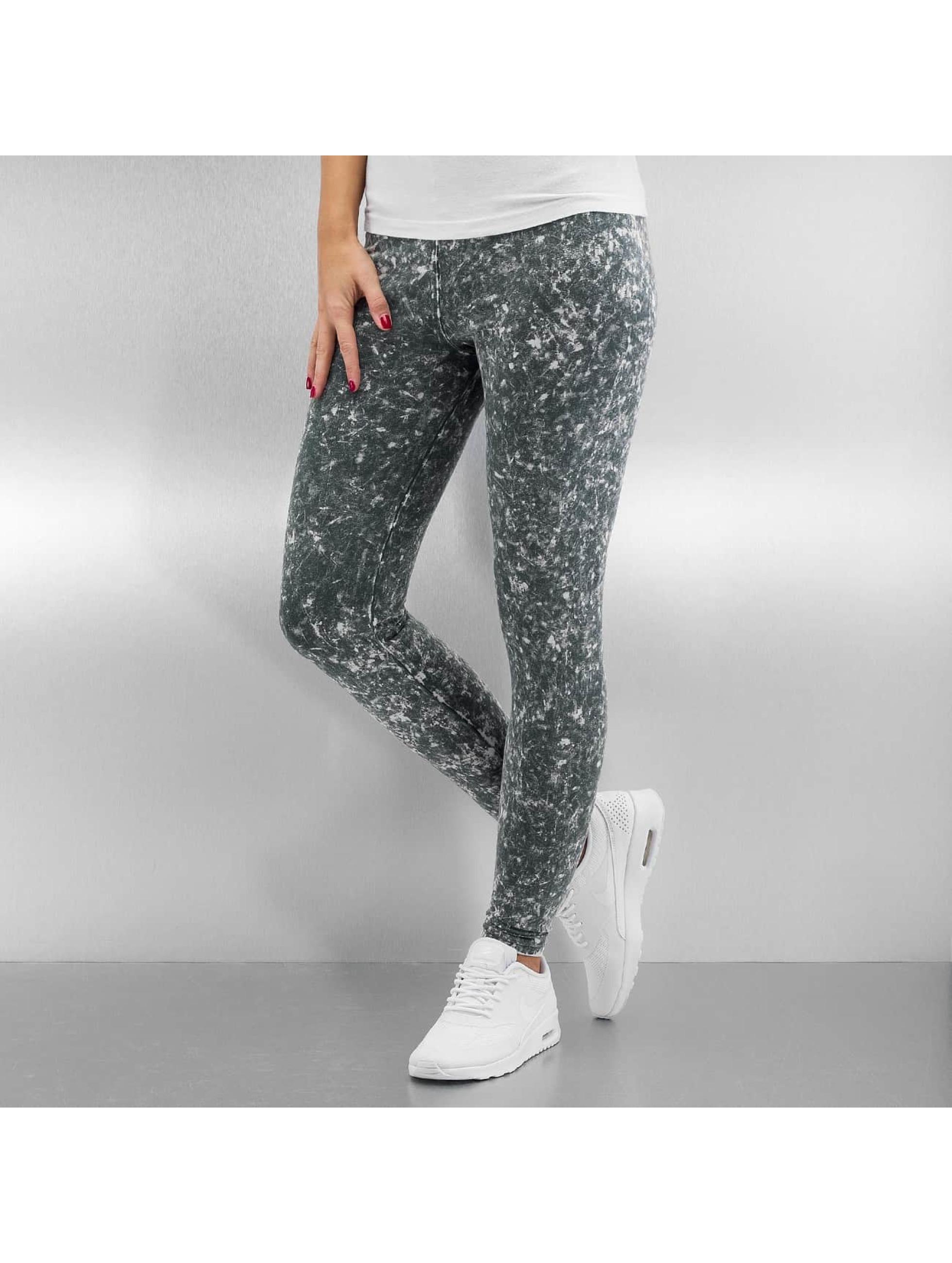 Bangastic-Donne-Pantaloni-Leggings-Acid