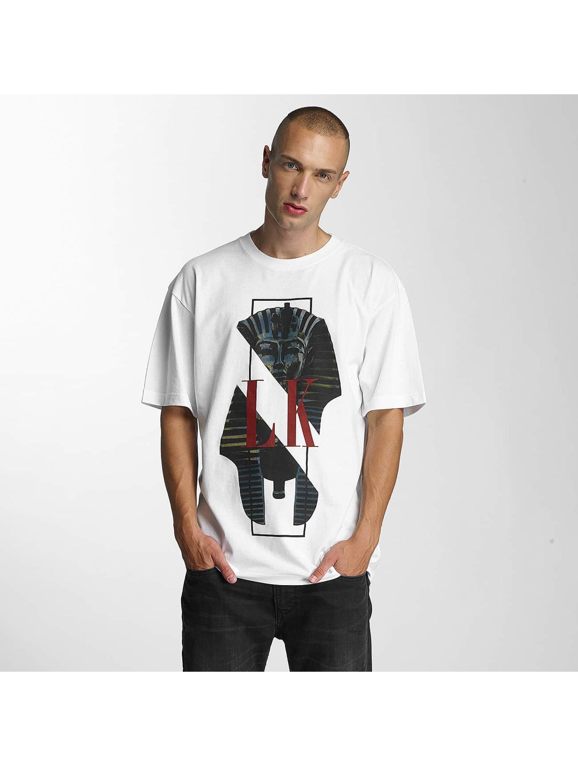 Last-Kings-Uomini-Maglieria-T-shirt-A1