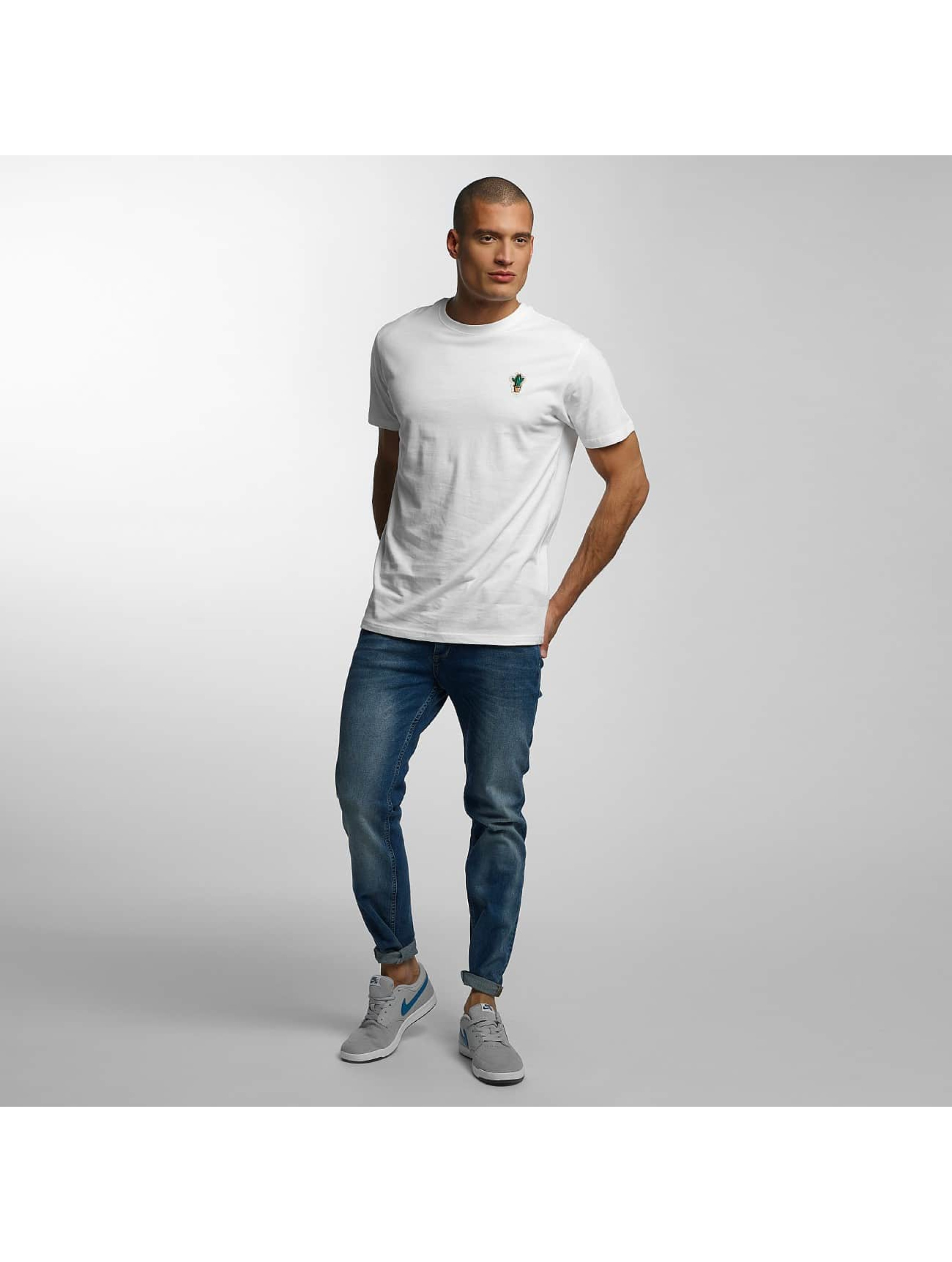 Just-Rhyse-Uomini-Maglieria-T-shirt-Gasquet