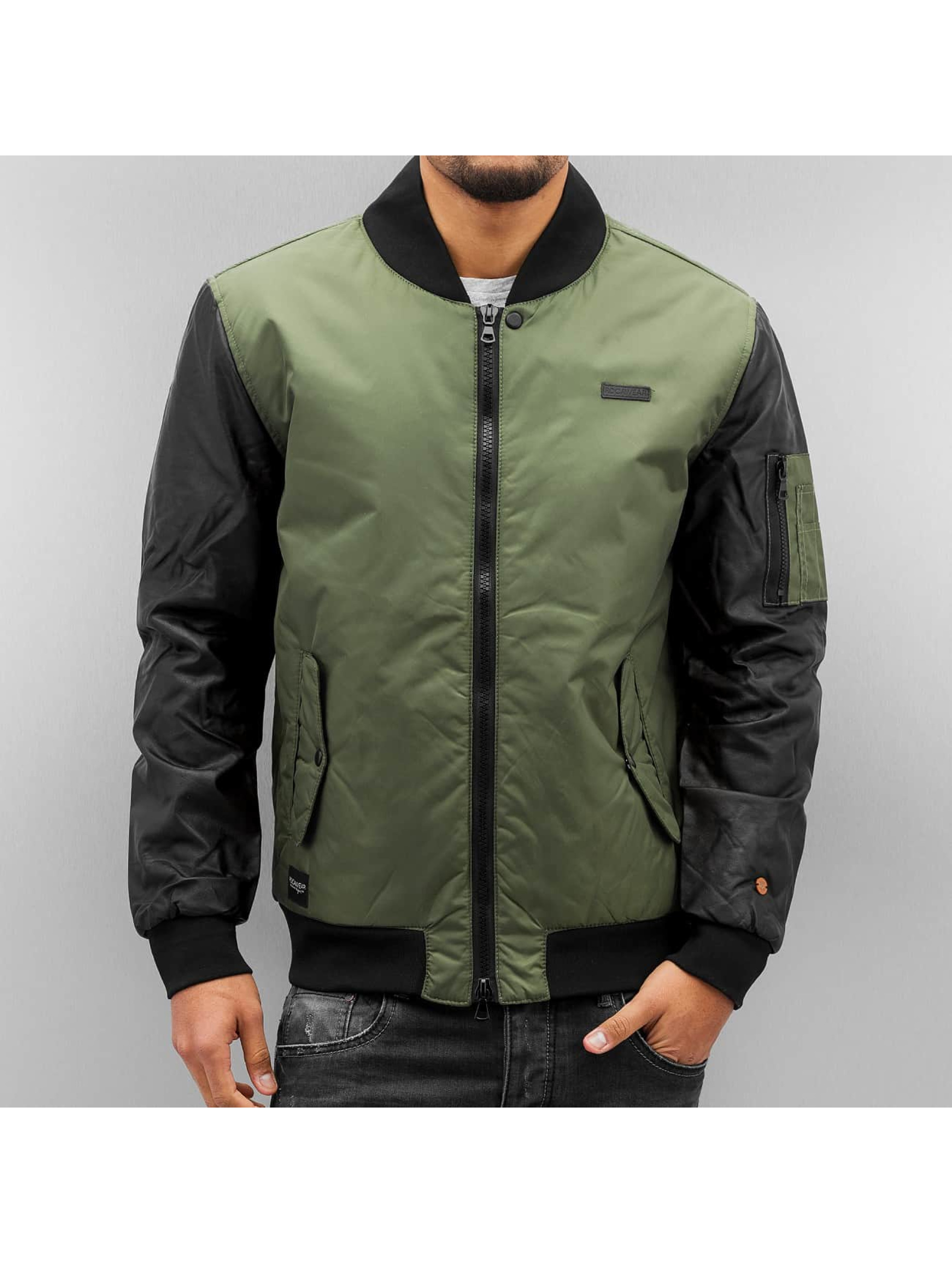 Rocawear-Uomini-Giacche-Giacca-invernale-Nick