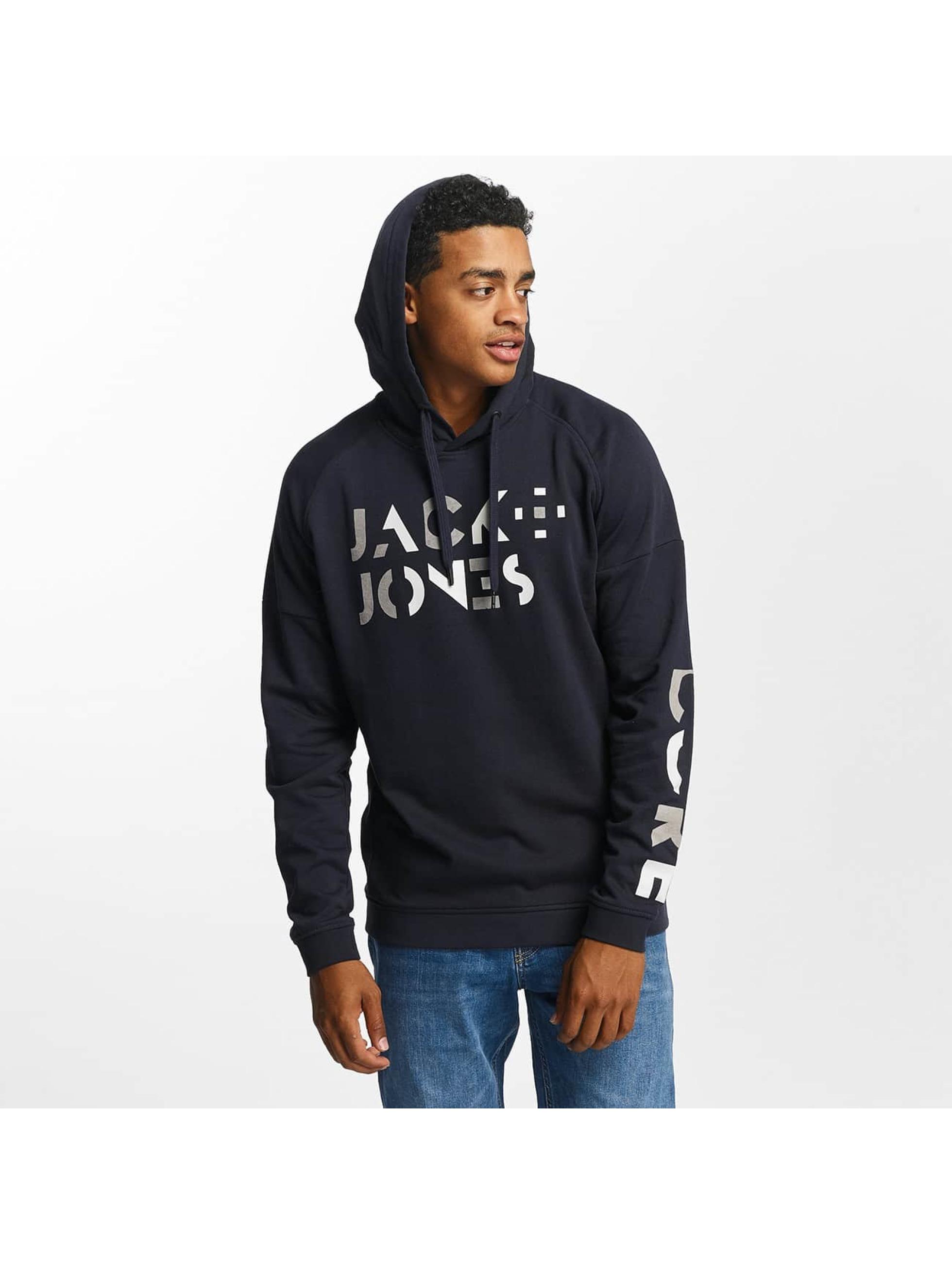 Jack-amp-Jones-Uomini-Maglieria-Felpa-con-cappuccio-jcoAda