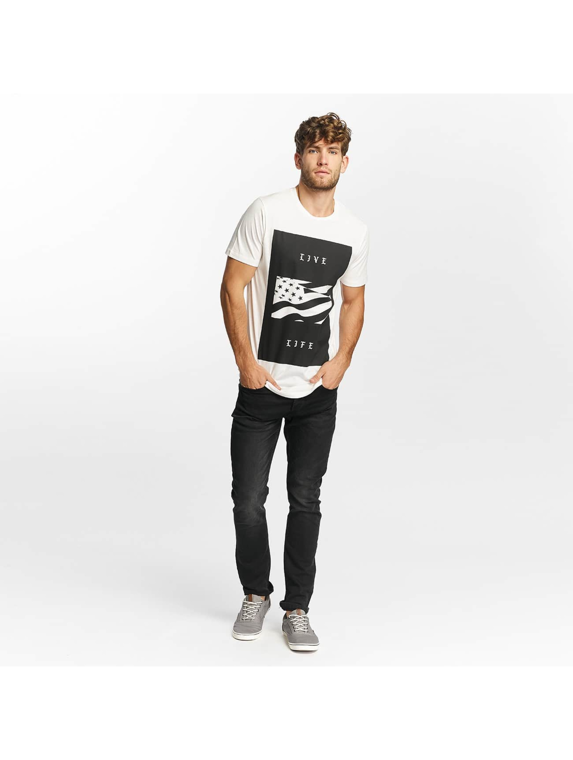 Jack-amp-Jones-Uomini-Maglieria-T-shirt-jorNegative