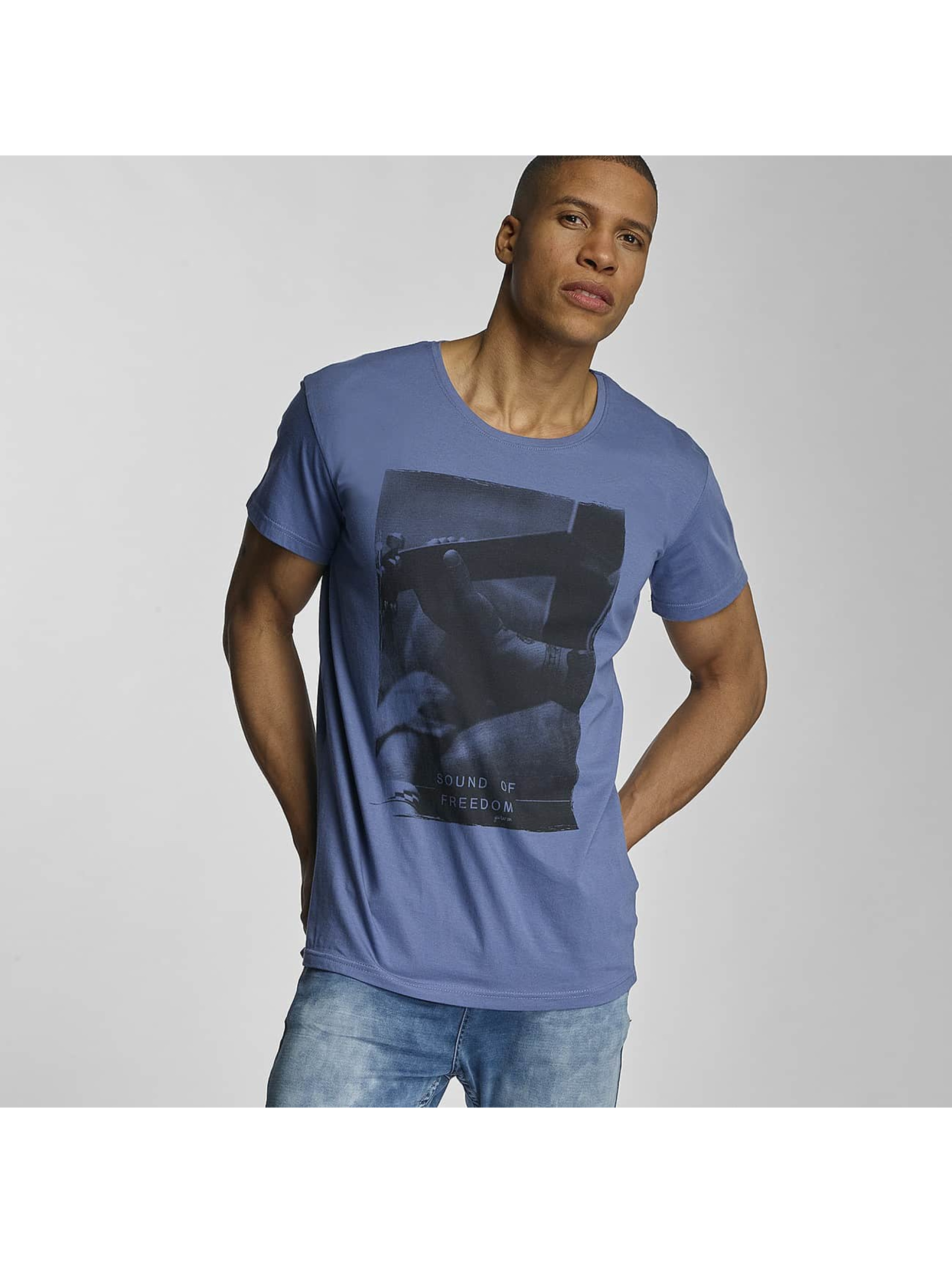 Sublevel-Uomini-Maglieria-T-shirt-Sound-of-Freedom