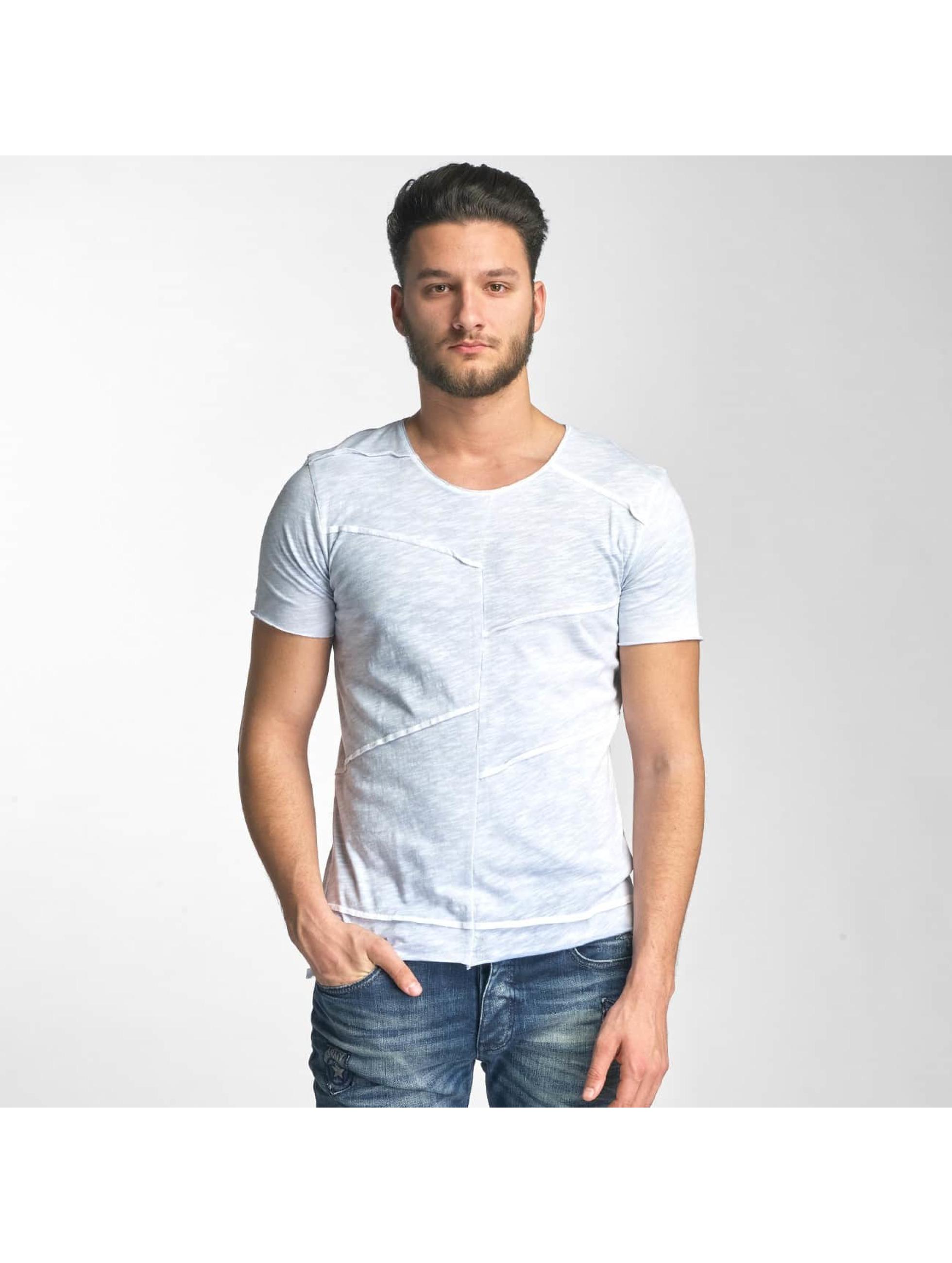 Red-Bridge-Uomini-Maglieria-T-shirt-Vintage-Patchwork