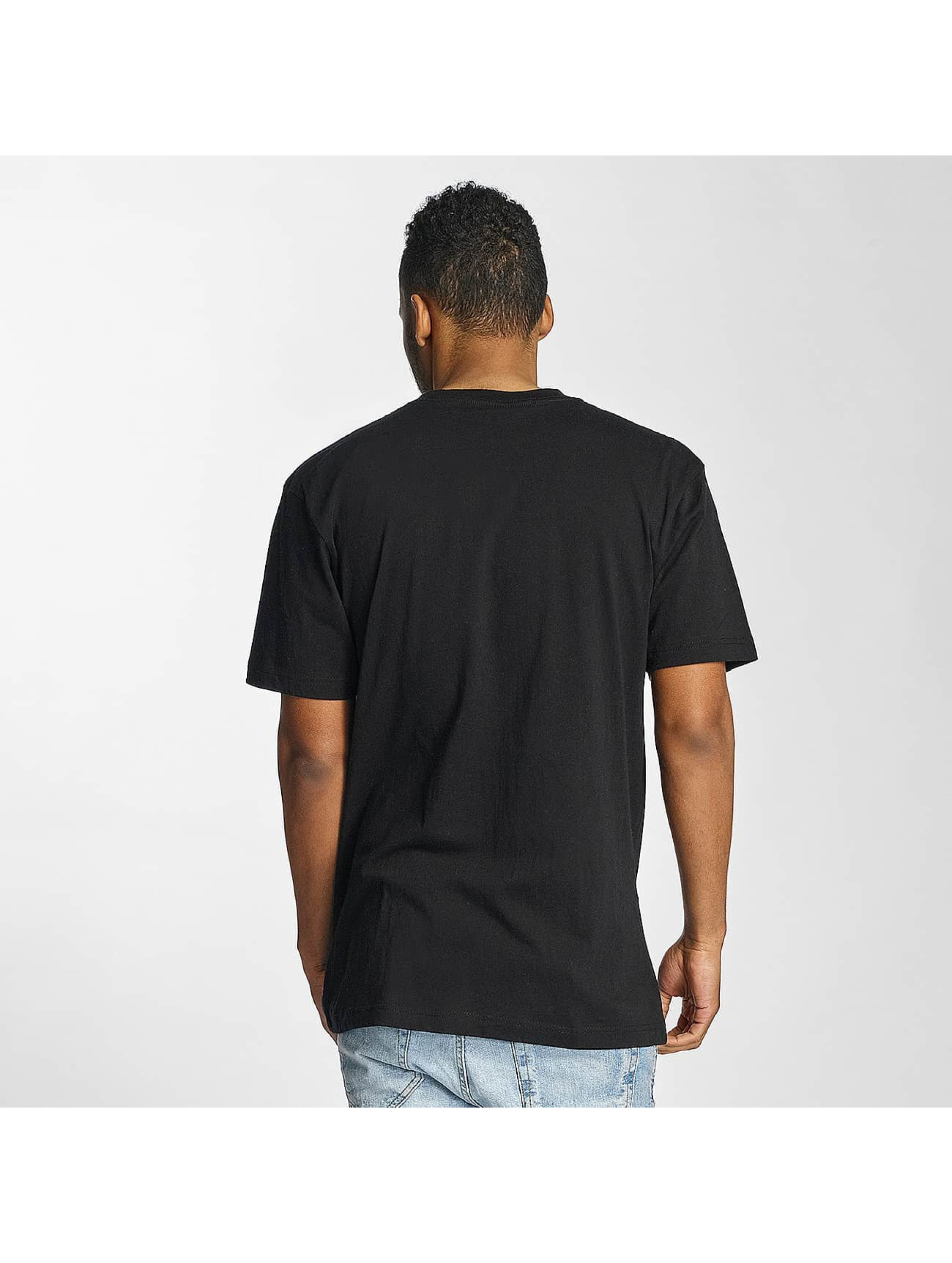 Yums-Uomini-Maglieria-T-shirt-Ballistic-nero-363619-L