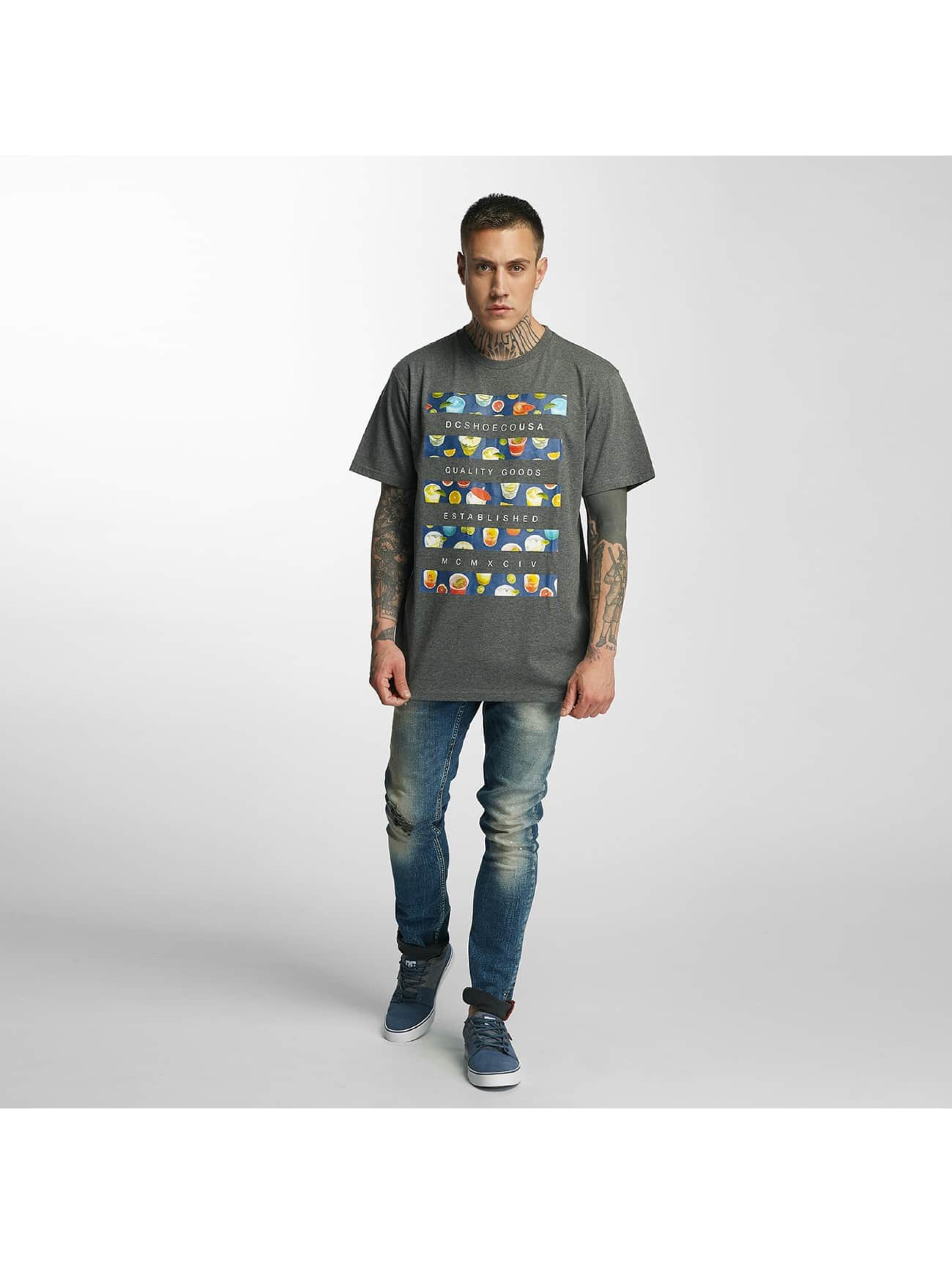 DC-Uomini-Maglieria-T-shirt-Drinkit