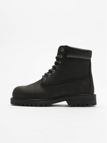 Dickies South Dakota Boots Black