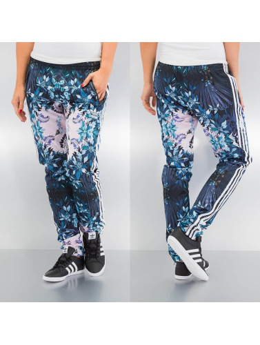 adidas Florera Slim Track Pants Multicolor