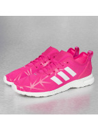 adidas ZX Flux Smooth Sneakers Equipment Pink
