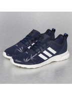 adidas ZX Flux Smooth Sneakers Night Indigo