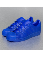 adidas Superstar Sneakers Blue