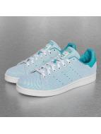 adidas Stan Smith Sneakers Green-White