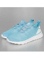 adidas ZX Flux ADV Verve Sneakers Blanch Sky-Blanch Sky-Core White