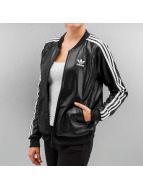 adidas Superstar Track Jacket Black