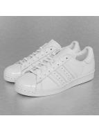 adidas Superstar 80S Metal Toe Sneakers White-White-Core Black