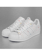 adidas Superstar Sneakers White-White-Core Black