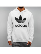 adidas Originals Trefoil Hoody White-Black