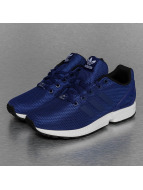 adidas ZX Flux Sneakers Unity Ink-Unity Ink-White