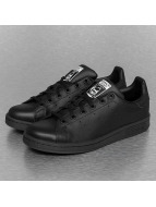 adidas Stan Smith Sneakers Black-Black-White