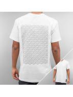 Adidas Emboridered T-Shirt Vintage White