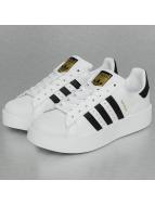 Adidas Superstar Bold W Sneakers Ftwr White-Core Black-Golden Metallic