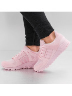 Adidas Equipment Running Sneakers Clear Pink-Clear Pink-Clear Pink