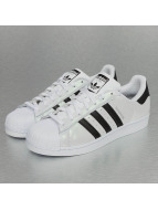 Adidas Superstar Sneakers Running White-Core Black