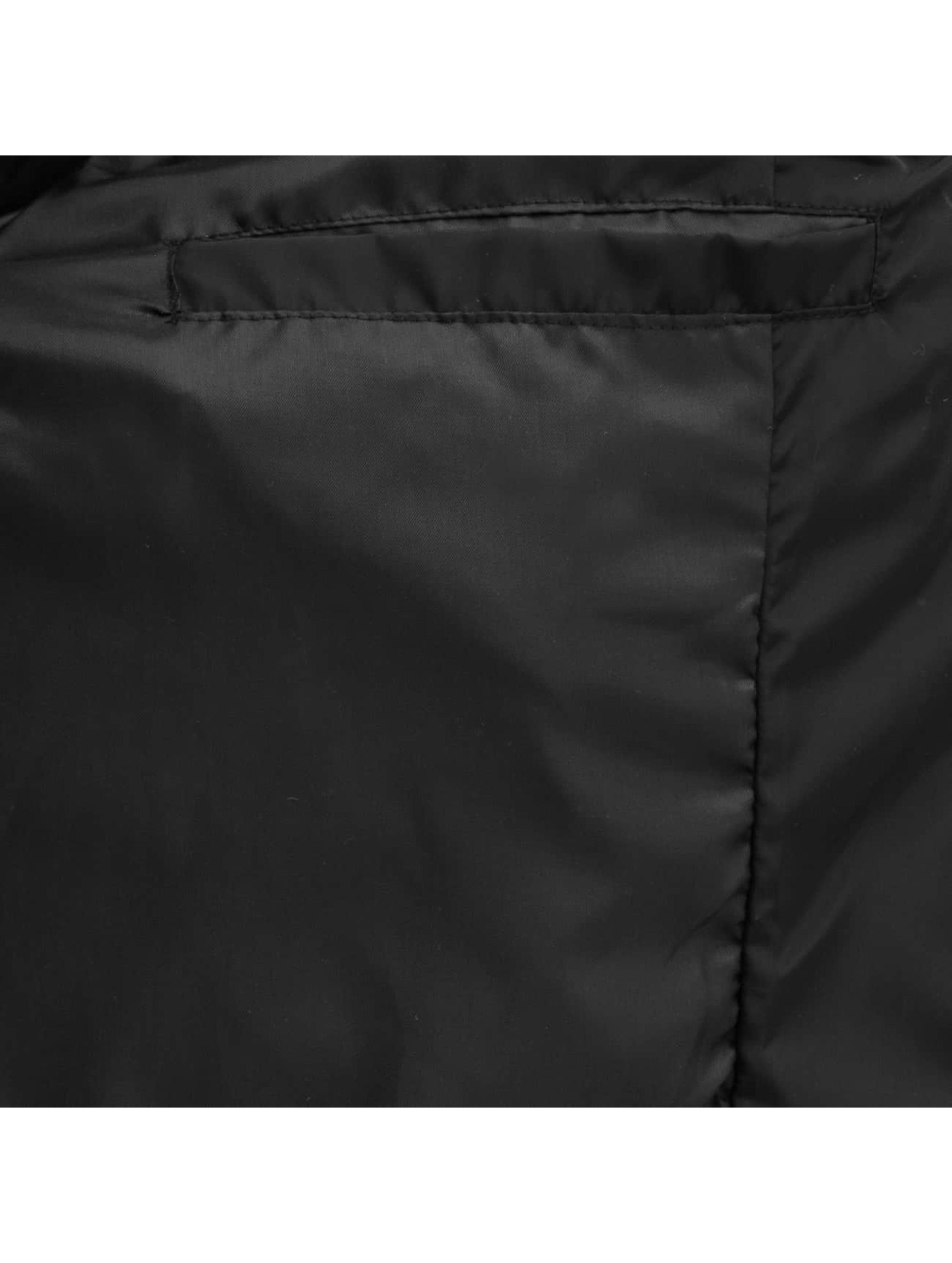 2Y Bomber jacket Ajaccio black