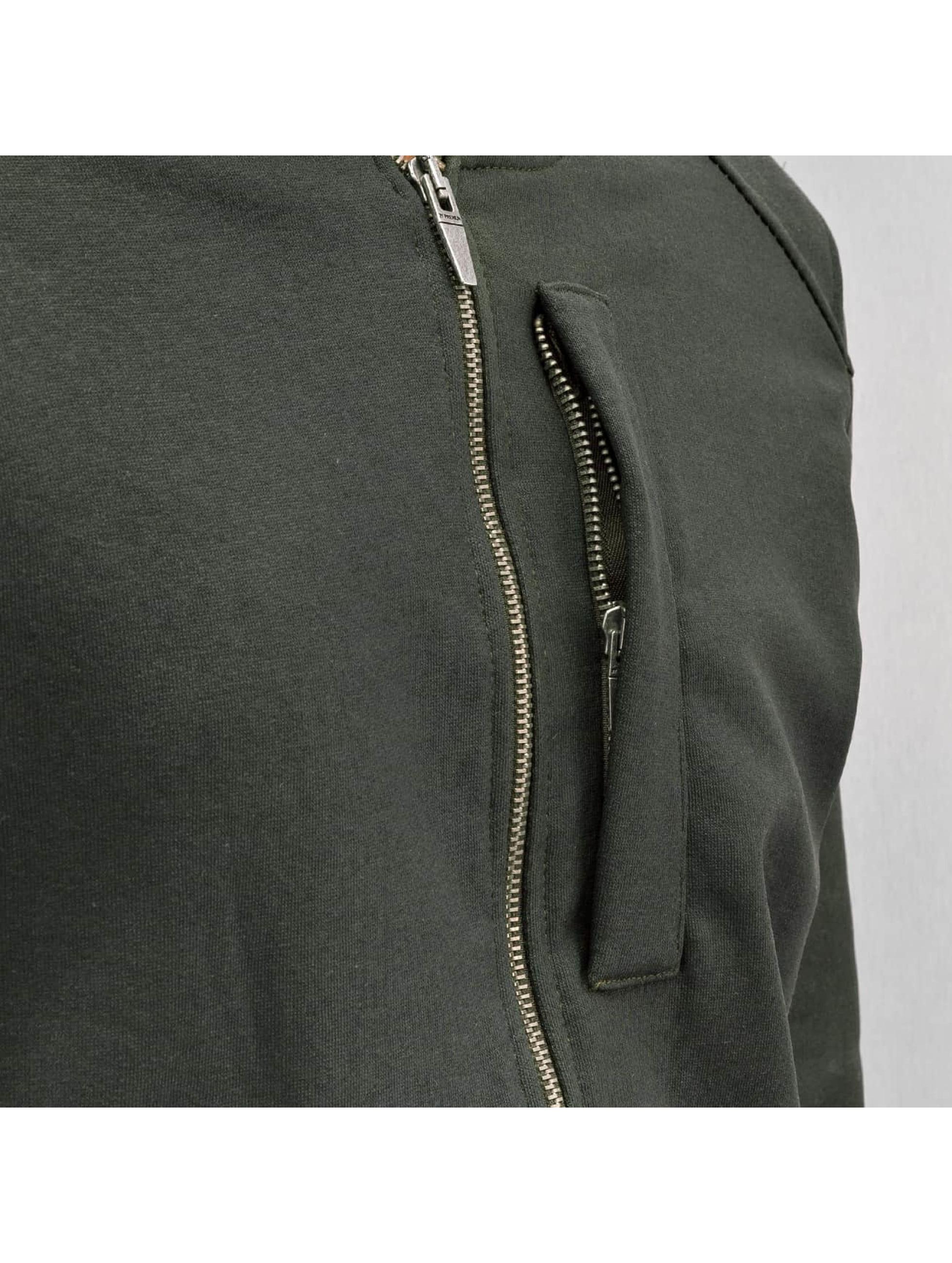 2Y Lightweight Jacket Waxed green