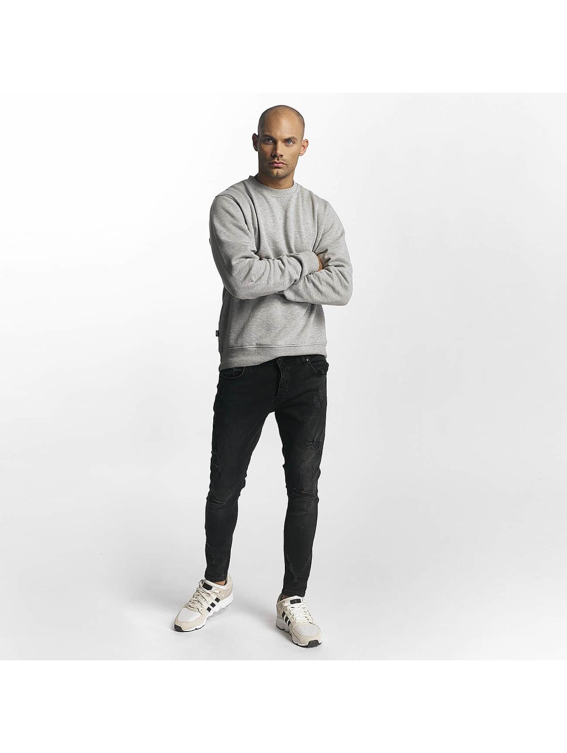 2Y Skinny Jeans Muhammad black