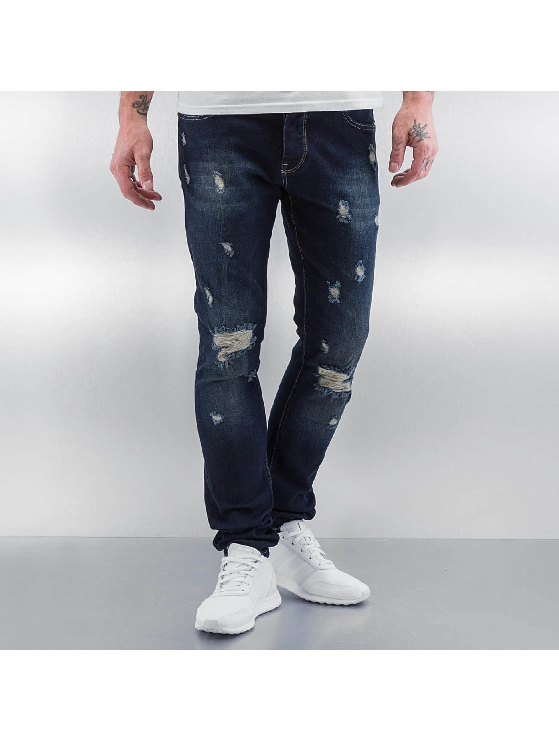 2Y Skinny Jeans Wini blue