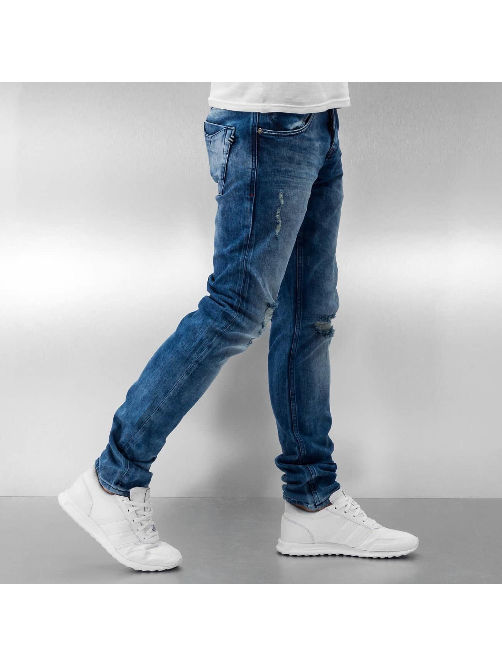 2Y Skinny Jeans Tappi blue