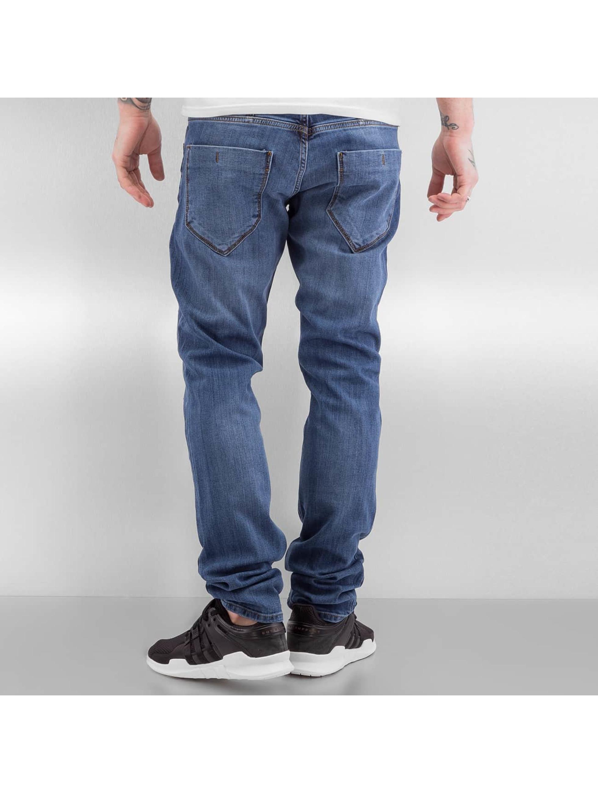 2Y Skinny Jeans Anderlecht blue