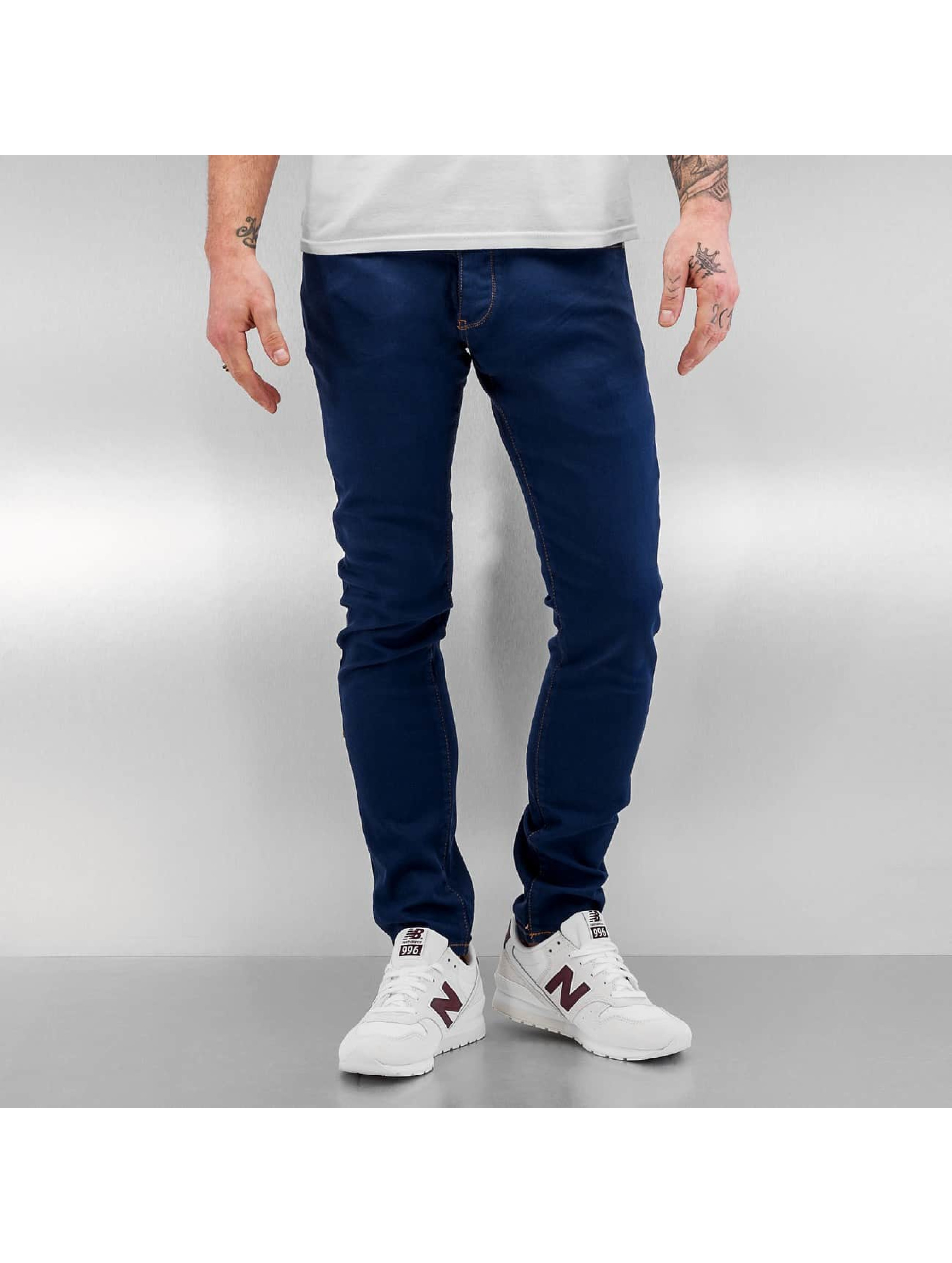 2Y Skinny Jeans Ofsi blue