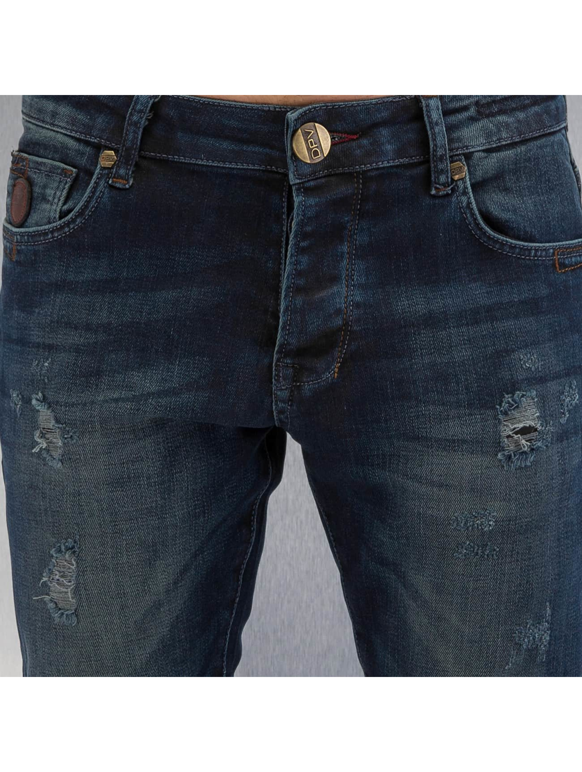2Y Skinny Jeans Glasgow blue