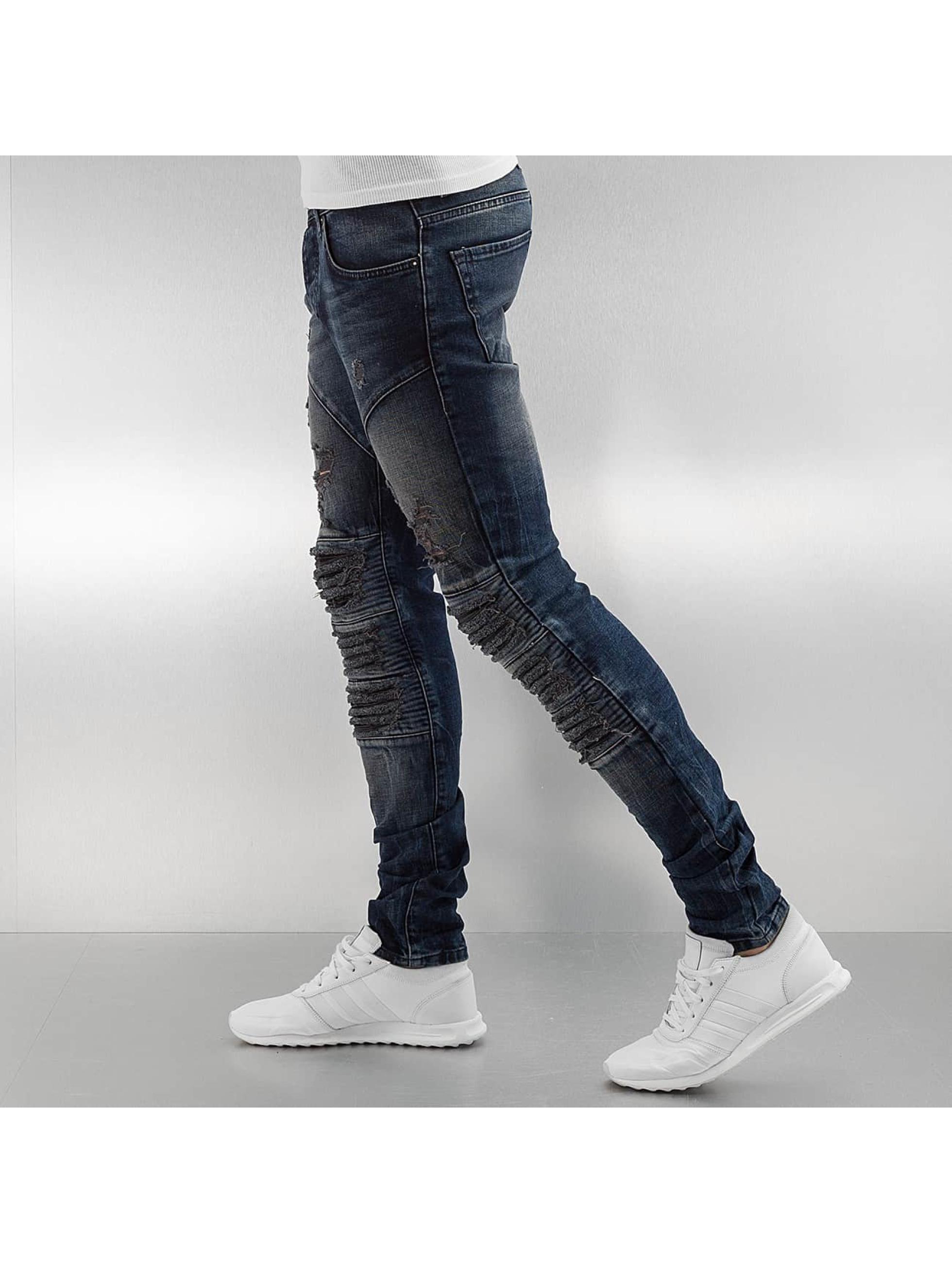 2Y Skinny Jeans Derry blue