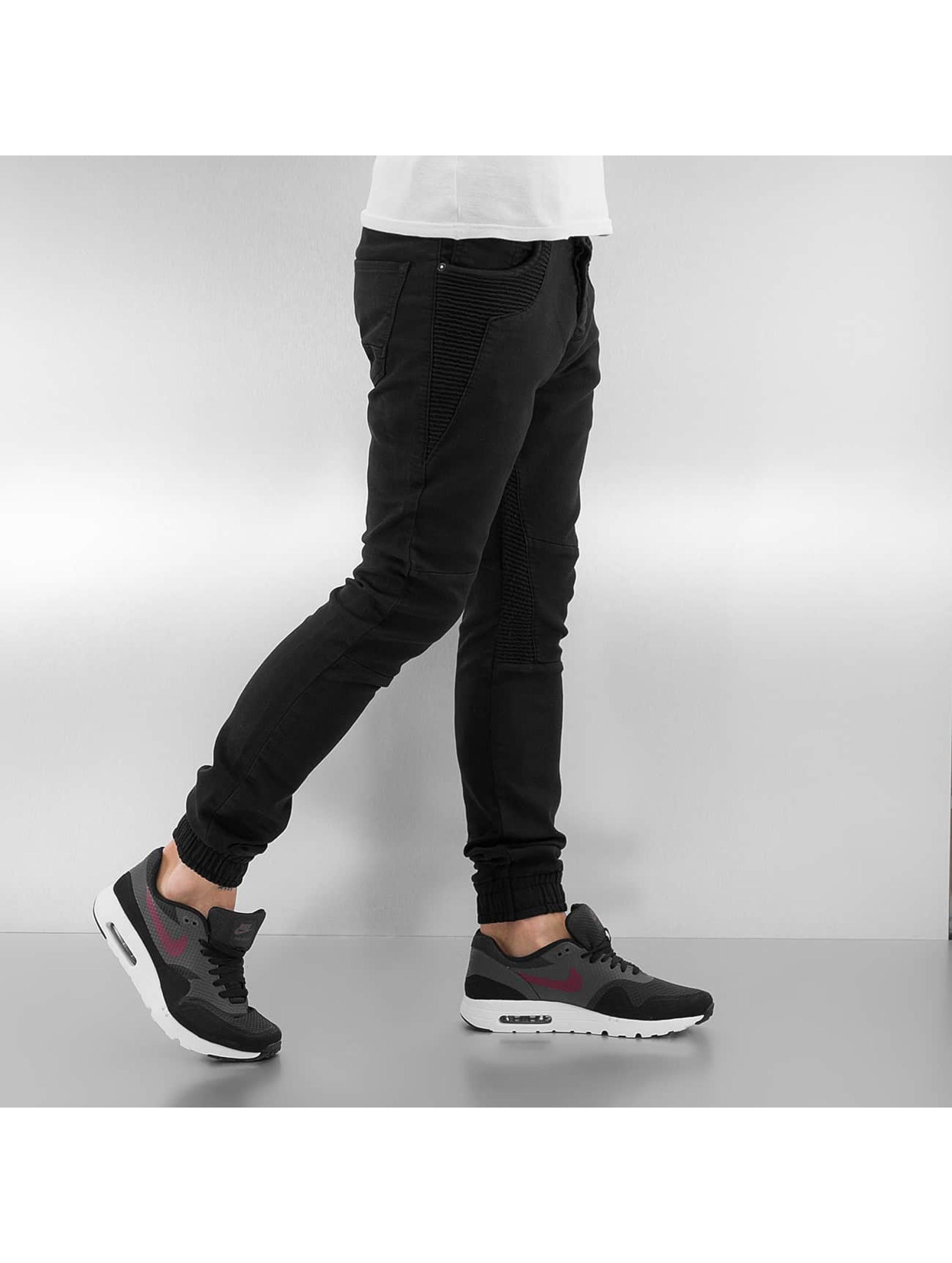 2Y Slim Fit Jeans Sheffield black