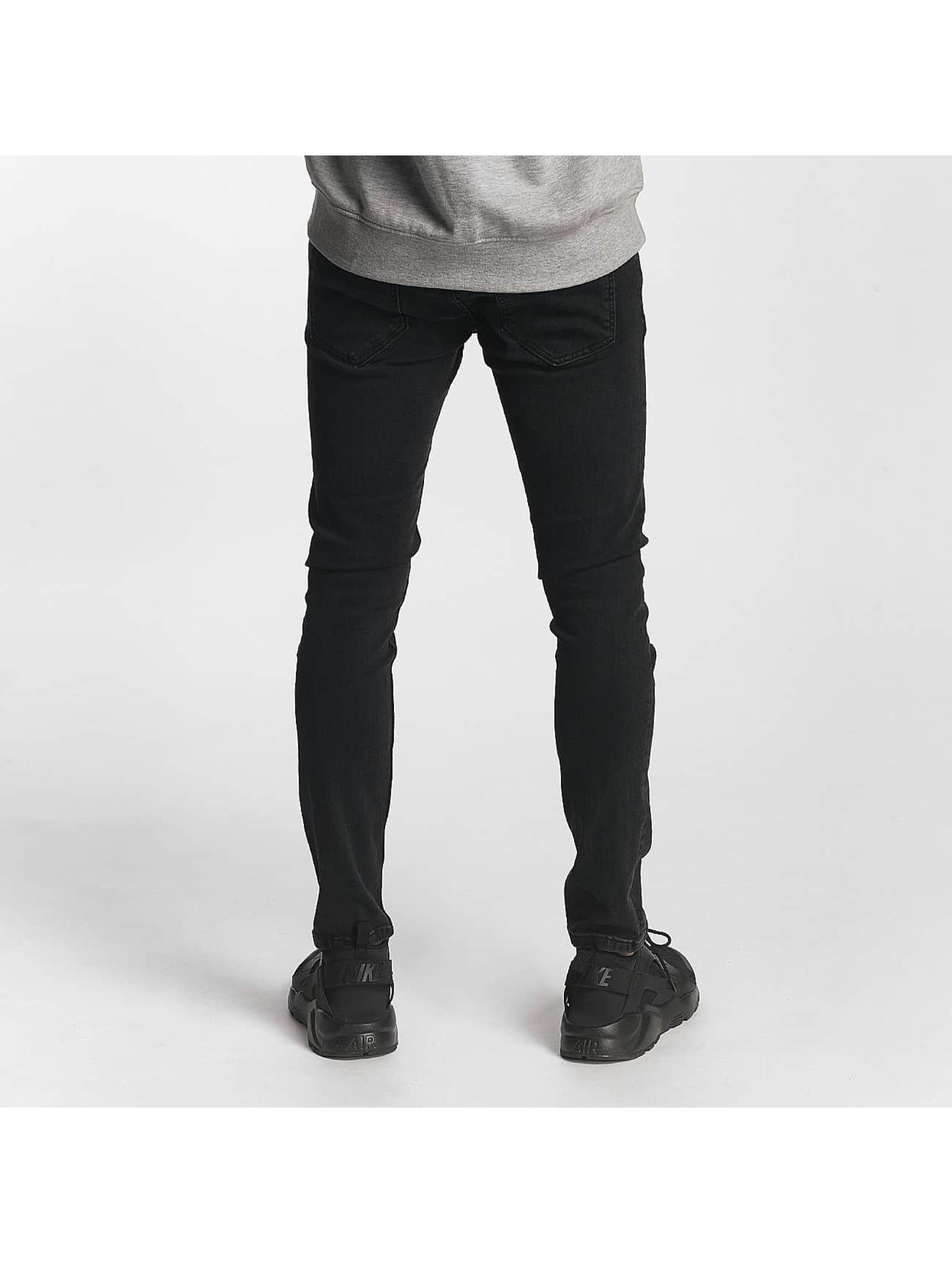 2Y Slim Fit Jeans Oliver black