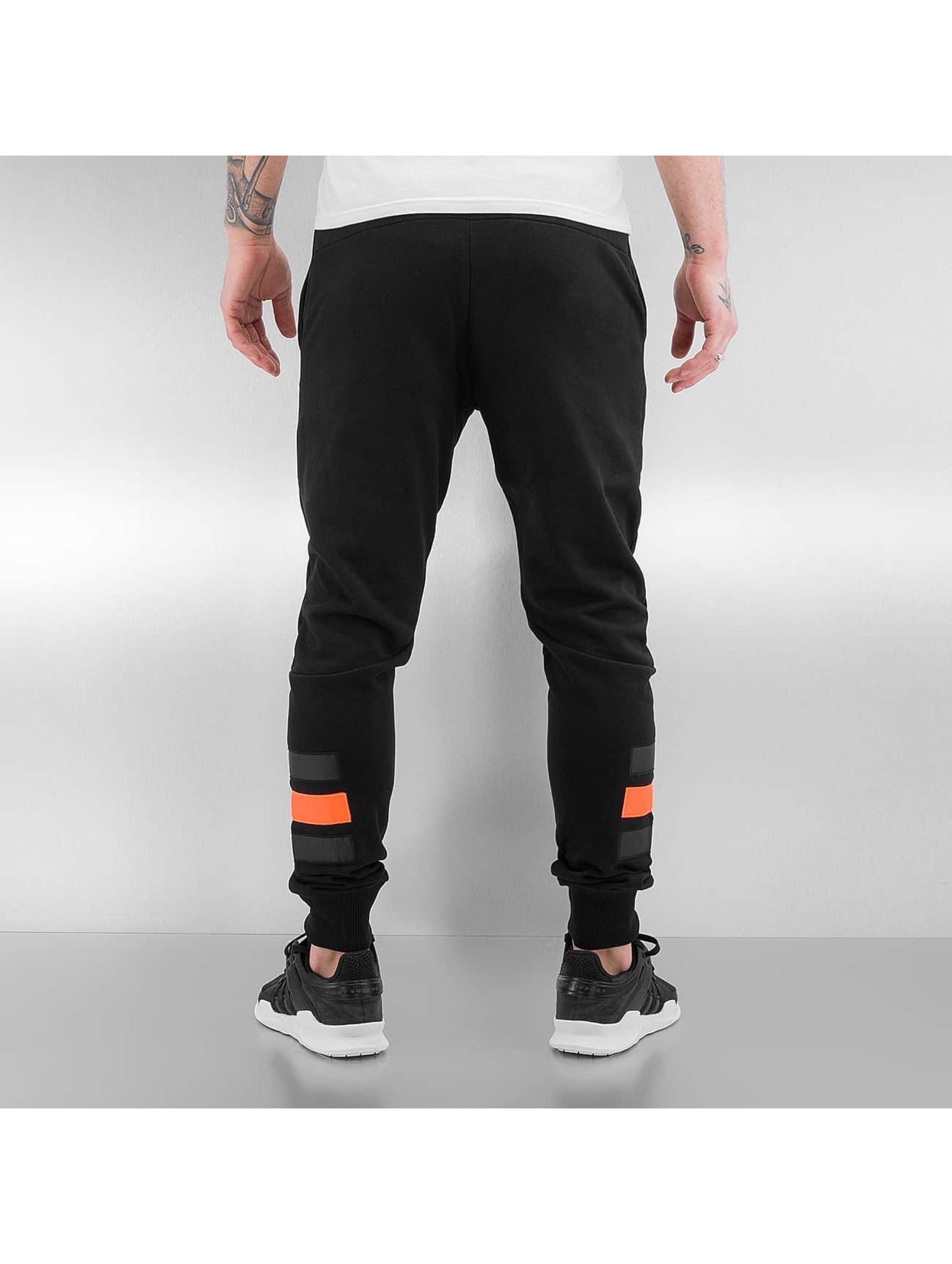 2Y Sweat Pant Manchester black