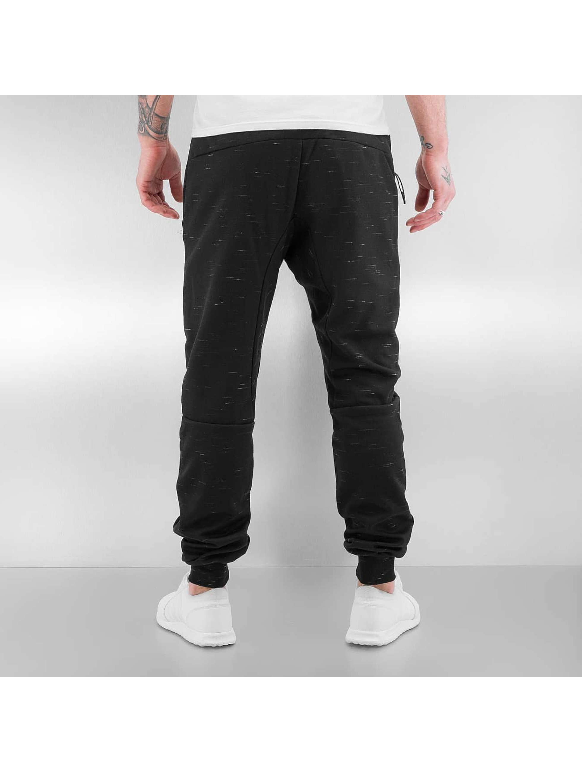 2Y Sweat Pant London black