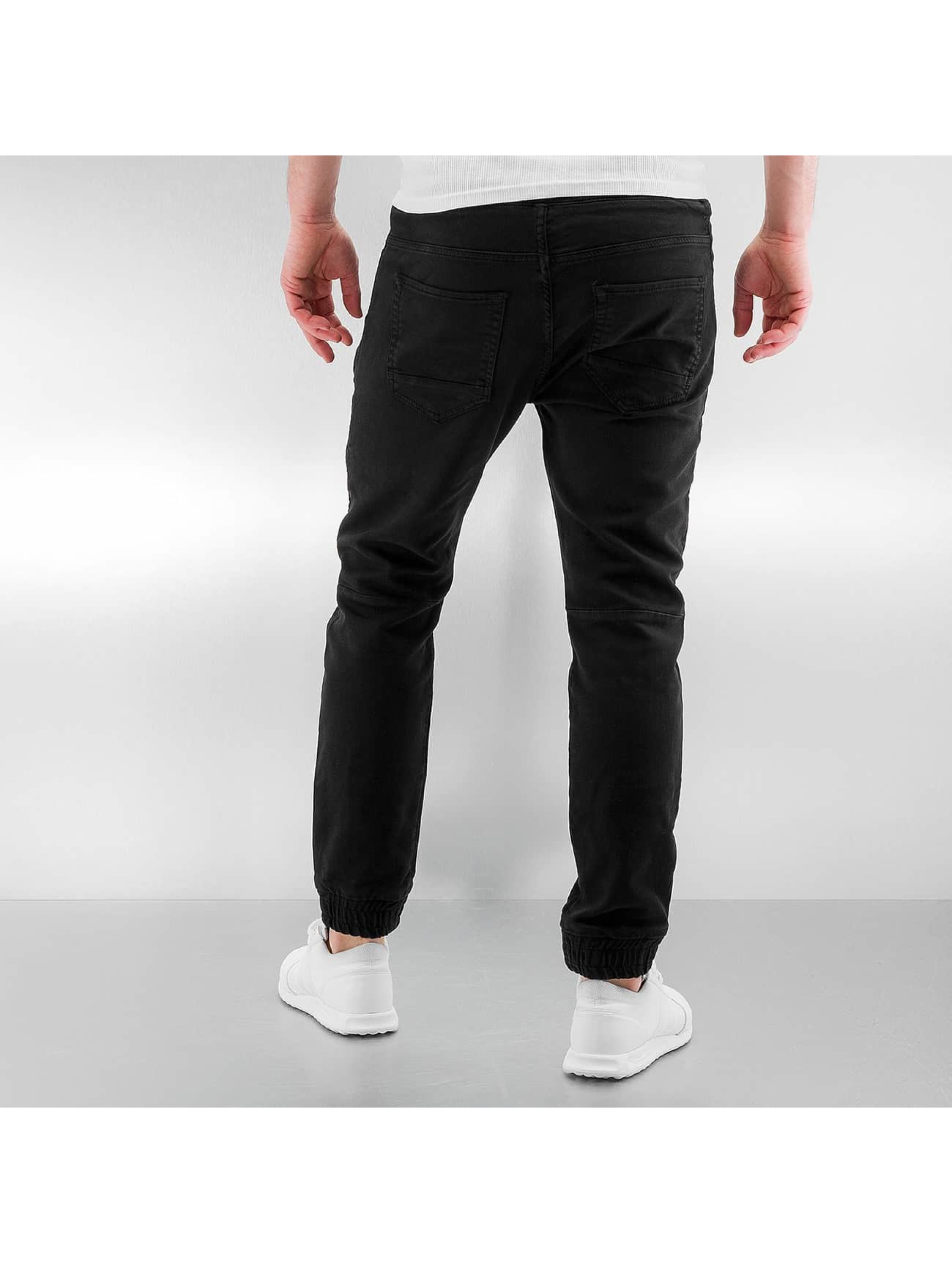 2Y Sweat Pant Leeds black