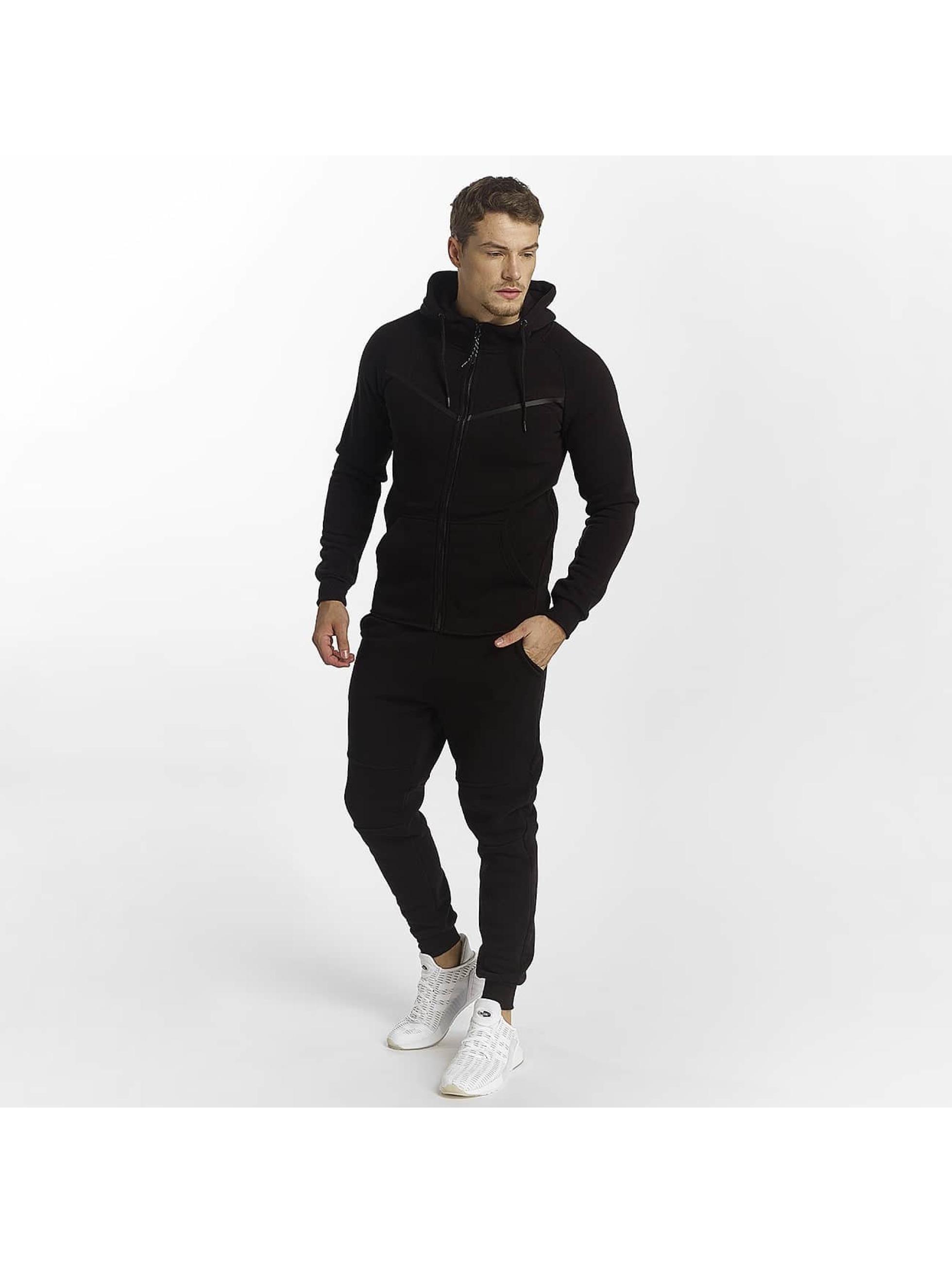 Aarhon Suits Genua black