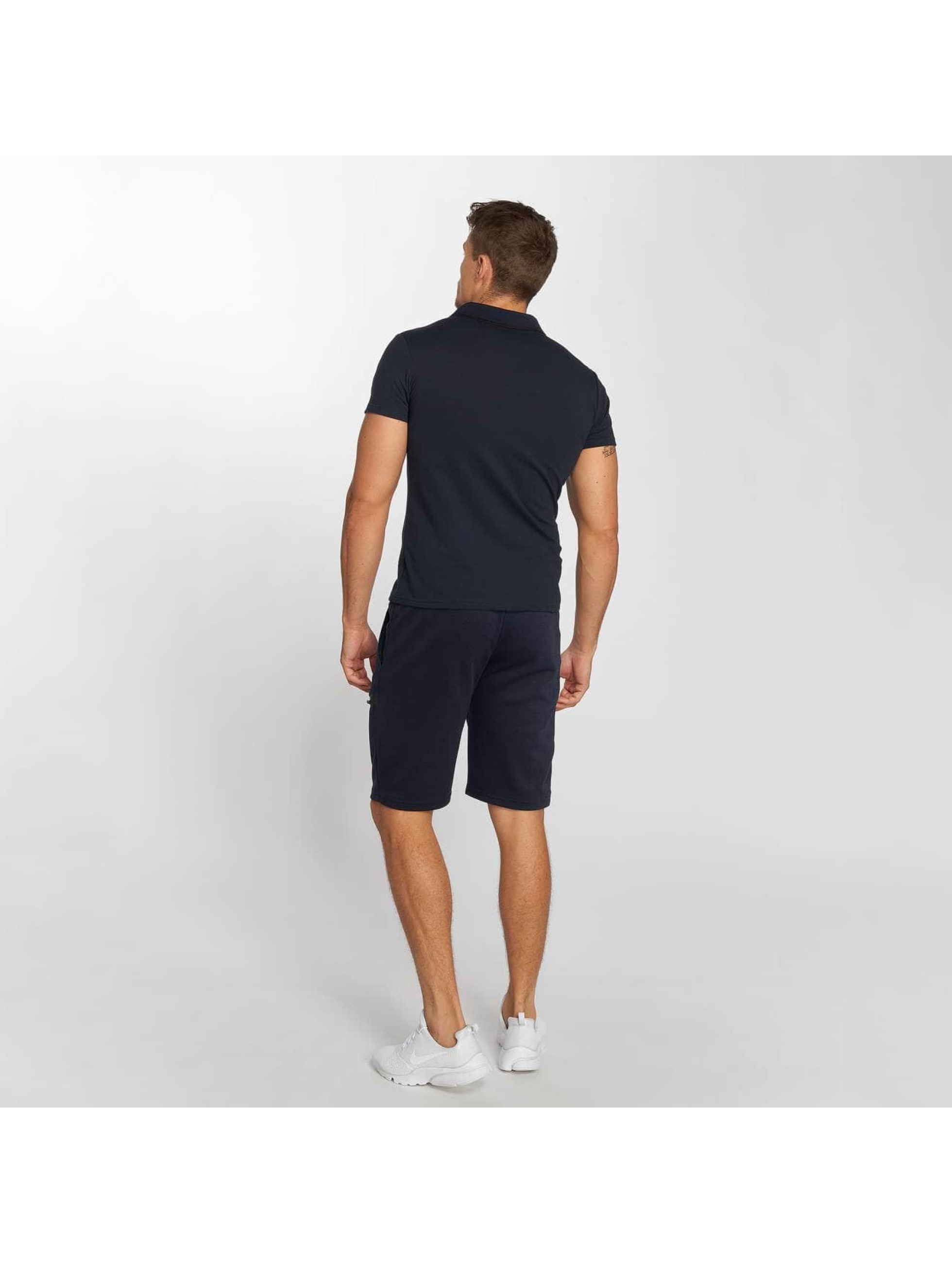 Aarhon Suits Polo blue