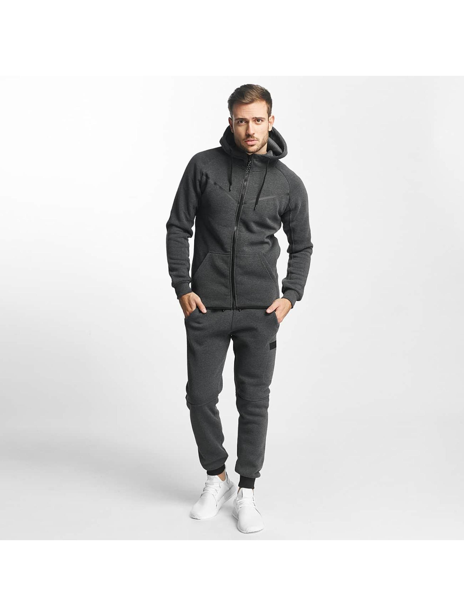 Aarhon Suits Neapel gray