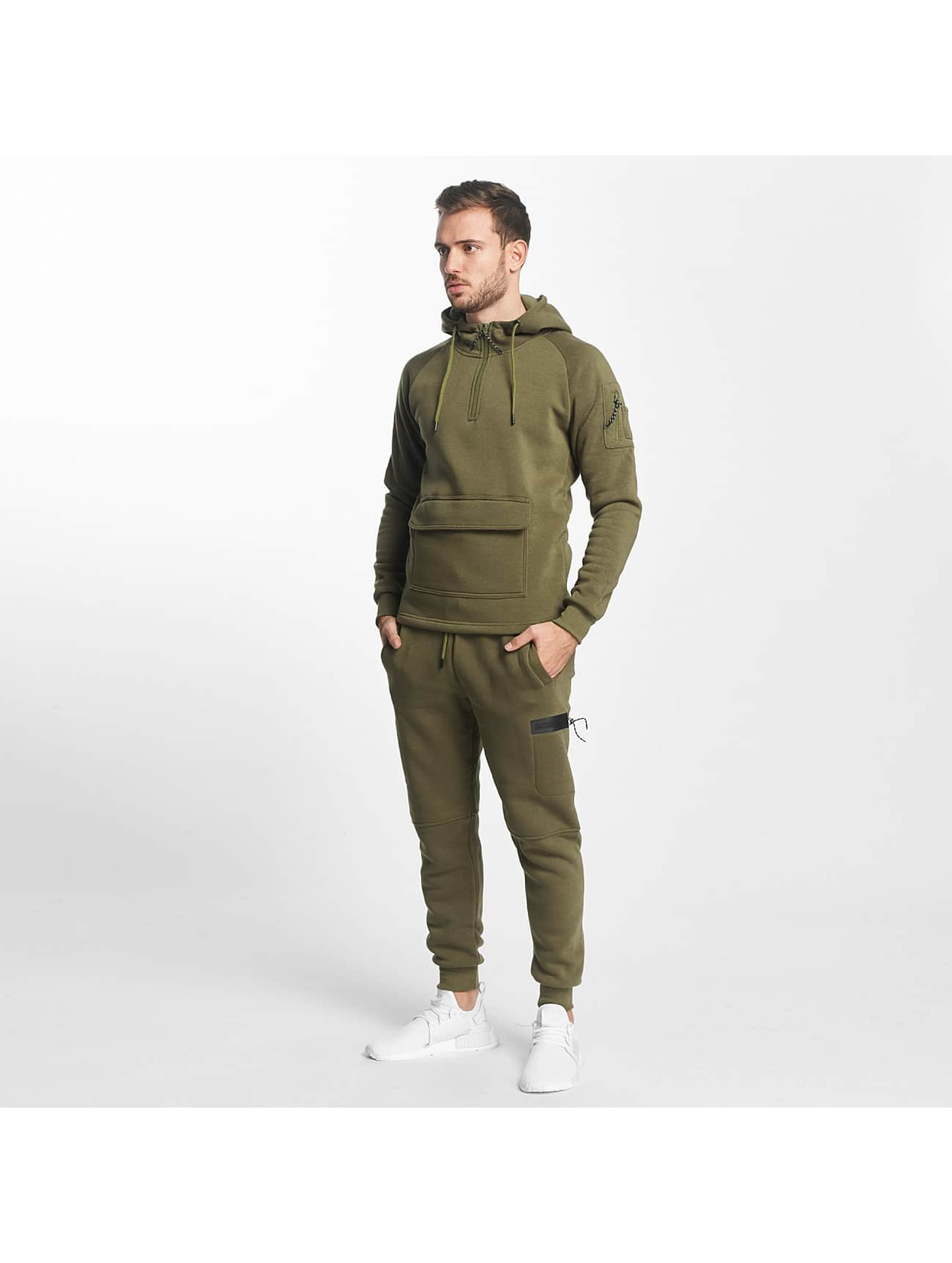 Aarhon Suits Turin khaki