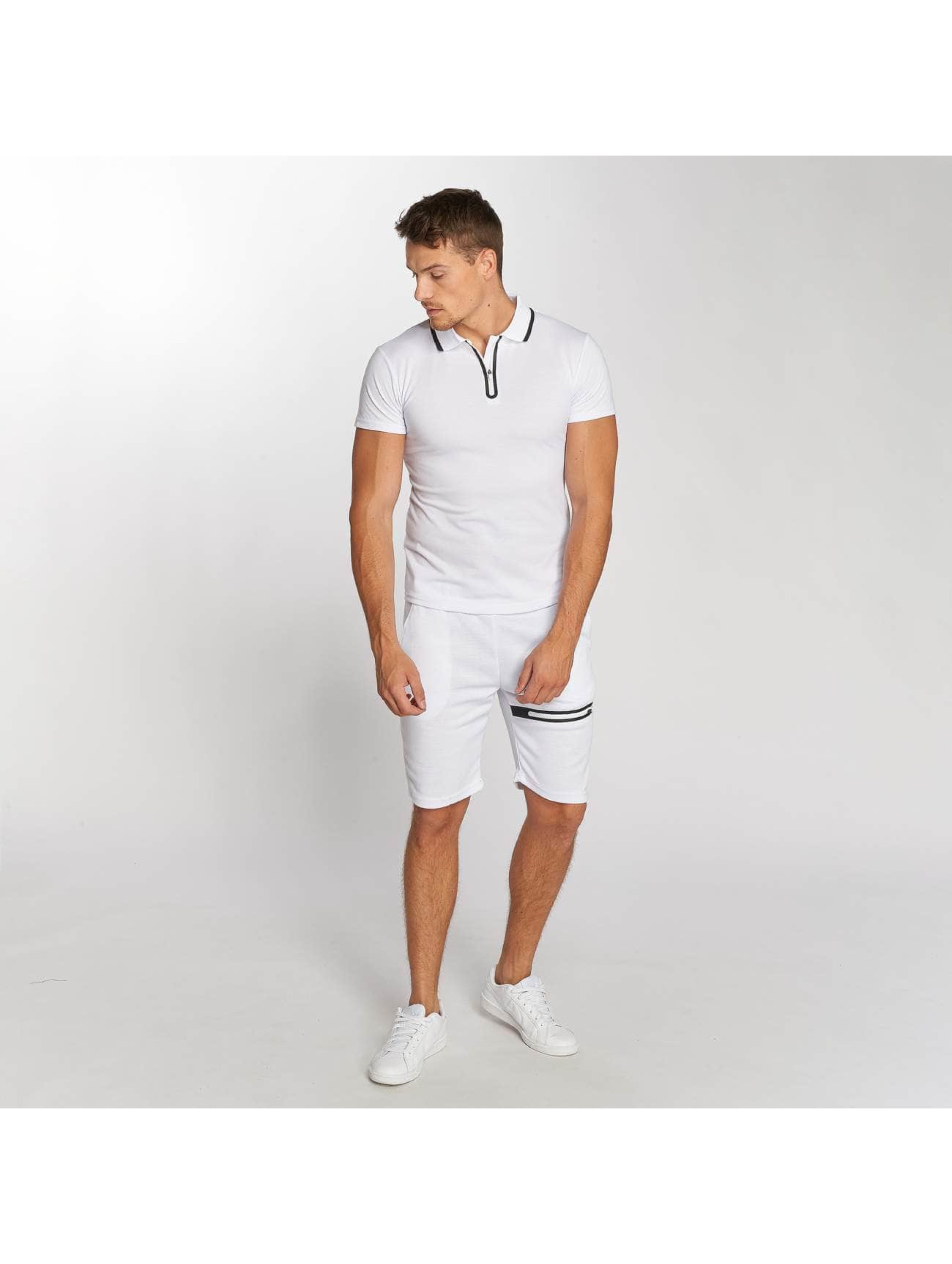 Aarhon Suits Classy white