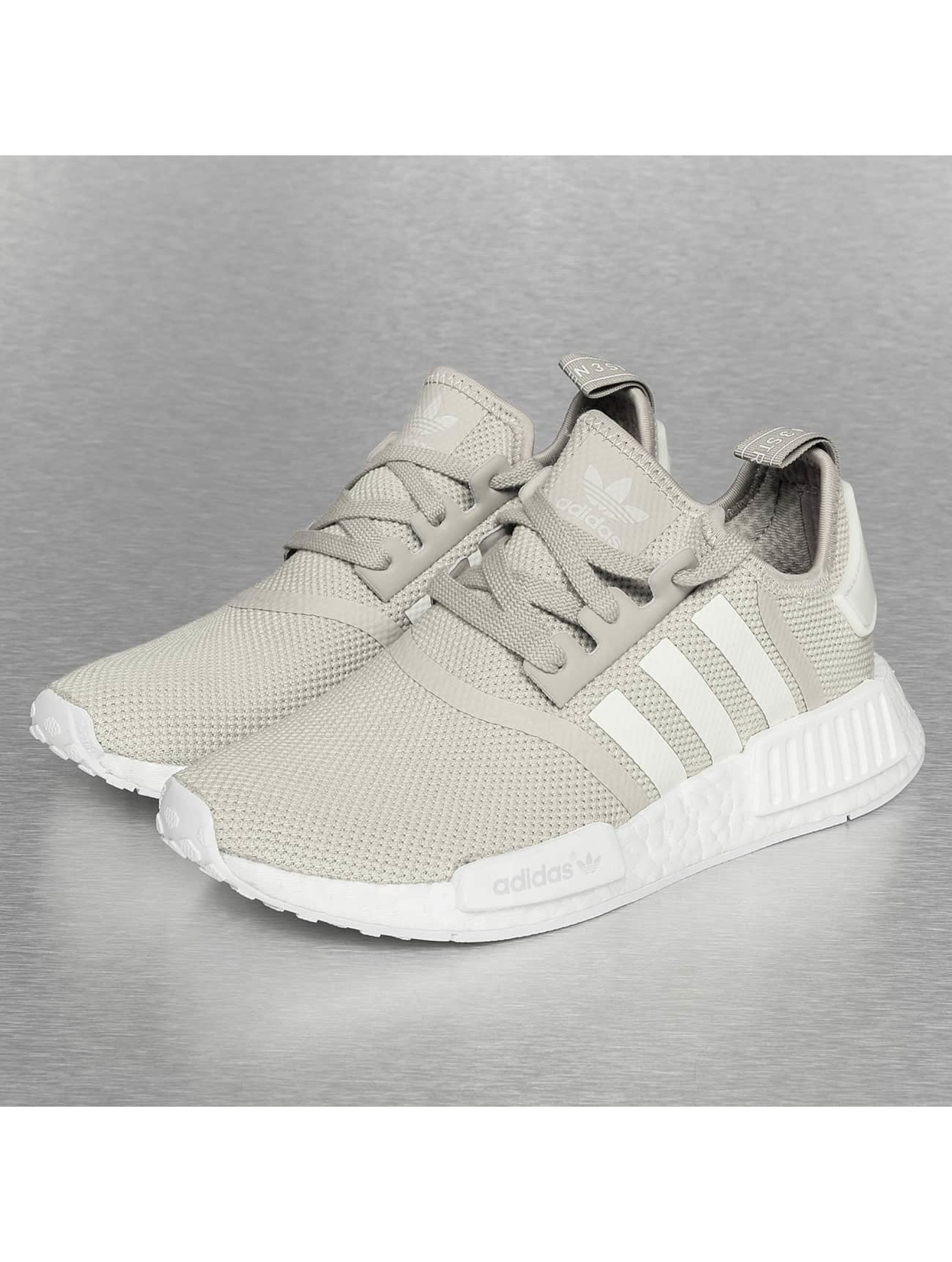 adidas nmd r1 noir et beige